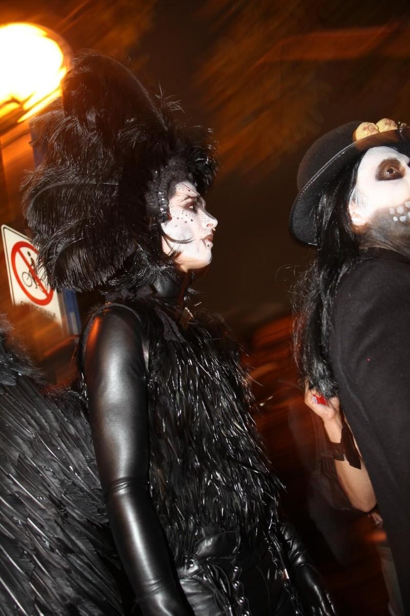 31.10.2011 - West Hollywood Halloween Carnaval, Los Angeles (USA). 63058410
