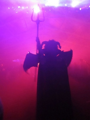 Facebook - Mundo Fans MTV. Satan-12