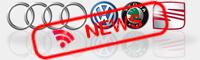 Actualité et Essai AUDI, VW, SEAT, SKODA