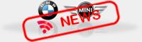 Actualité et Essai BMW et MINI