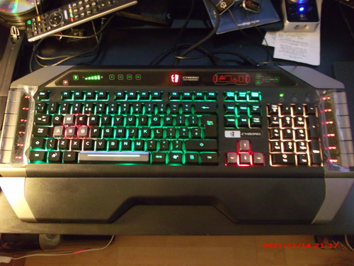Ma config actuelle - Page 3 61xunz11