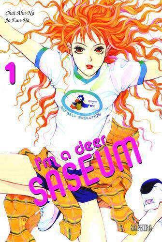 Saseum, I am a deer Saseum10