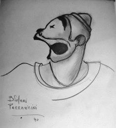 Pinceladas realistas Dibujo12