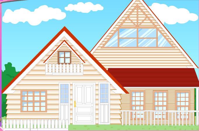 Home Improvement Badge House10