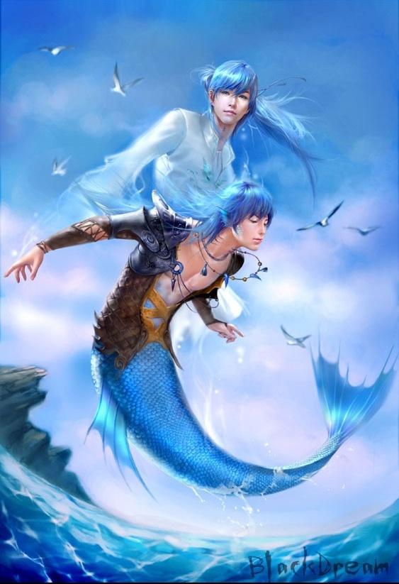 Les Sirènes Homme-10