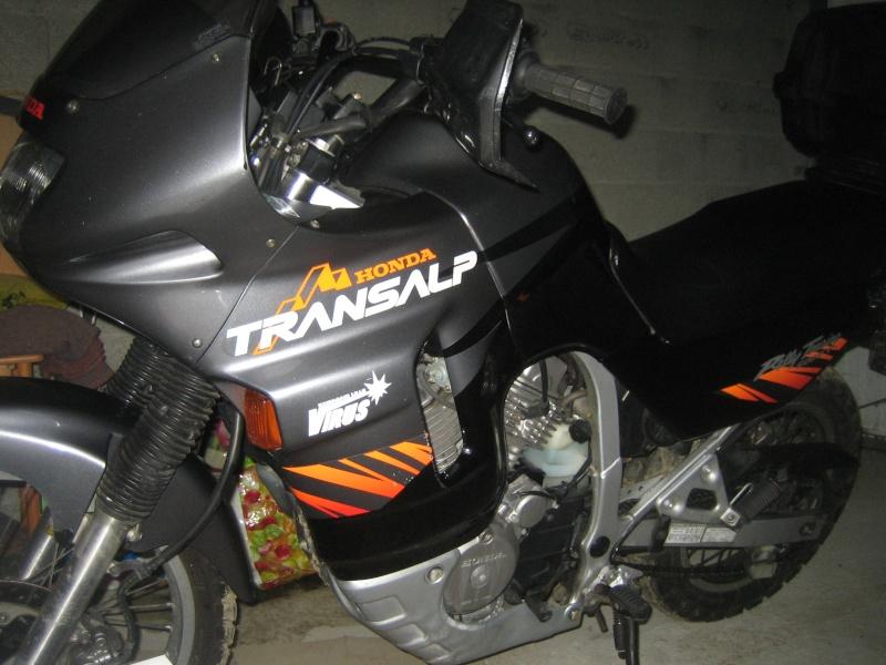 Transalp/Wildstar Transa10