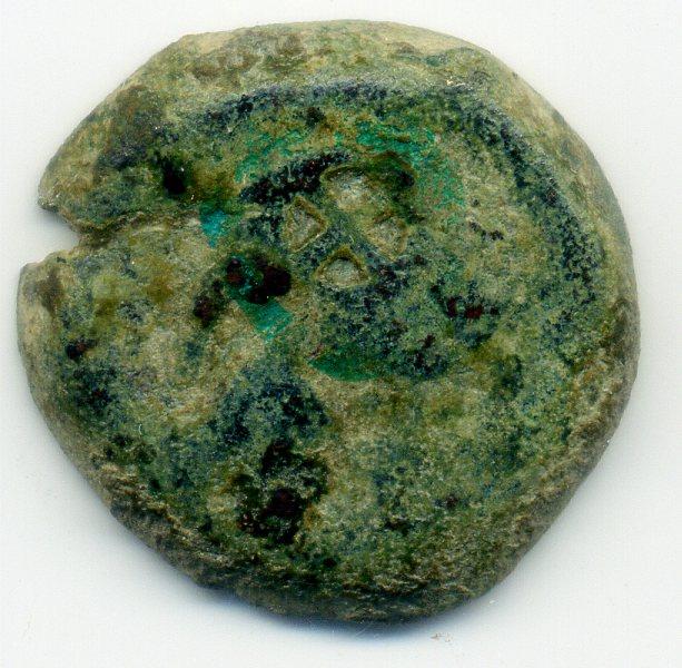 Semis de Cástulo (FAB715 con contramarca X) Img12410