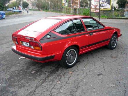 Article sur Alfetta GTV 20111110