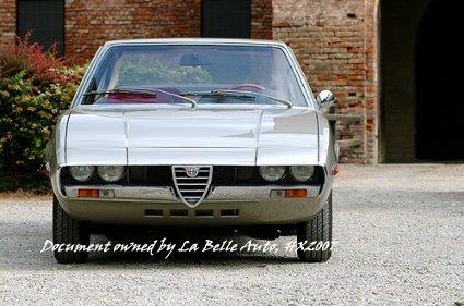 Article sur Alfetta GTV Protoa10
