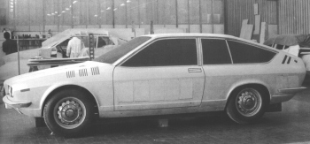 Article sur Alfetta GTV Protot11