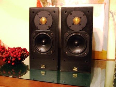 Cassettes Monito12