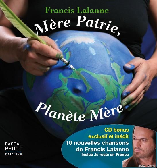 Le livre de Francis Lalanne Couv_m10