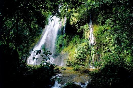 Merveilles de la nature. Cuba_c10