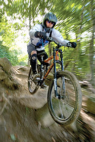 Brdski biciklizam Mtb10