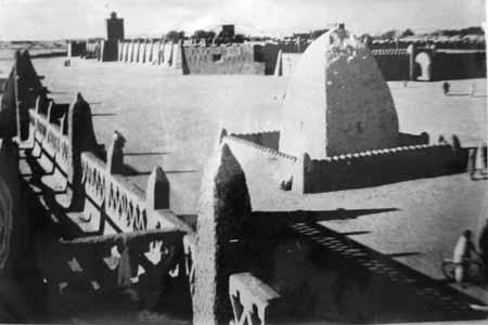 صور لمدينة تيميمون -قديمة - 1210