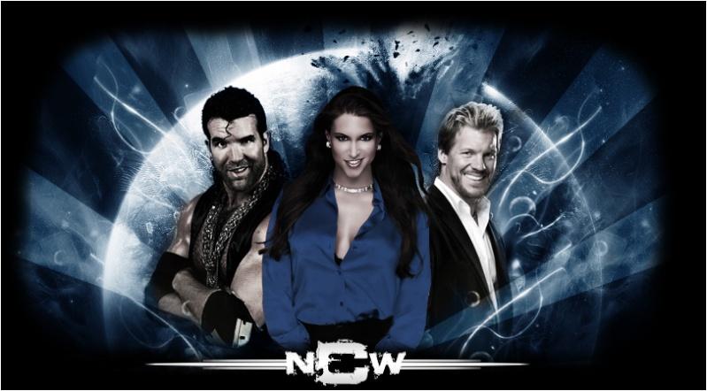 National Championship Wrestling