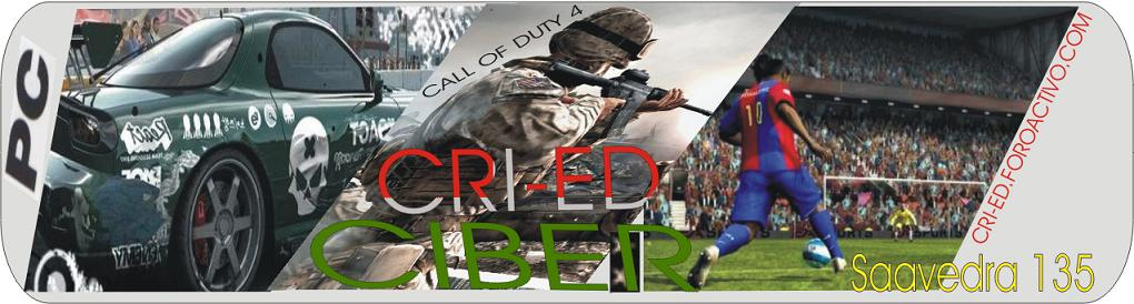 CRI-ED Ciber
