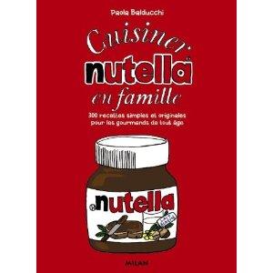 Cuisiner le nutella en famille 41lirn10
