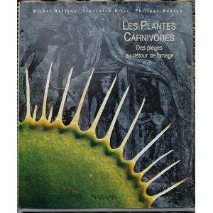 Livre sur les plantes carnivores Les-pl10