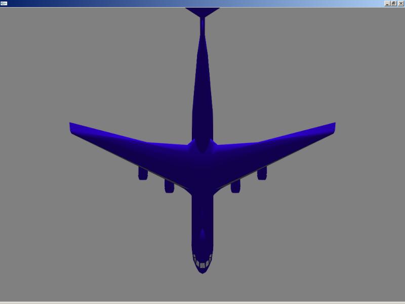 [Aviao]LOCKHEED C-141B STARLIFTER C141-210