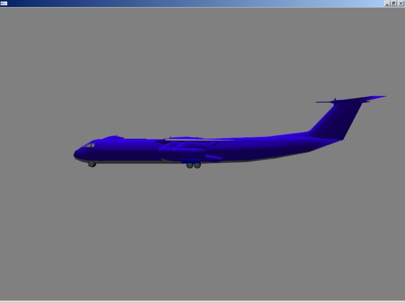 [Aviao]LOCKHEED C-141B STARLIFTER C141-310