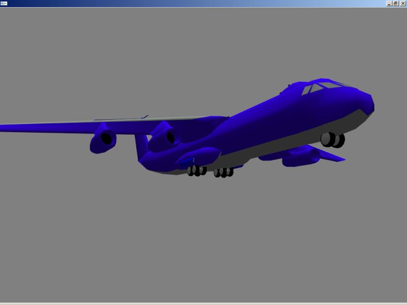 [Aviao]LOCKHEED C-141B STARLIFTER C141-510