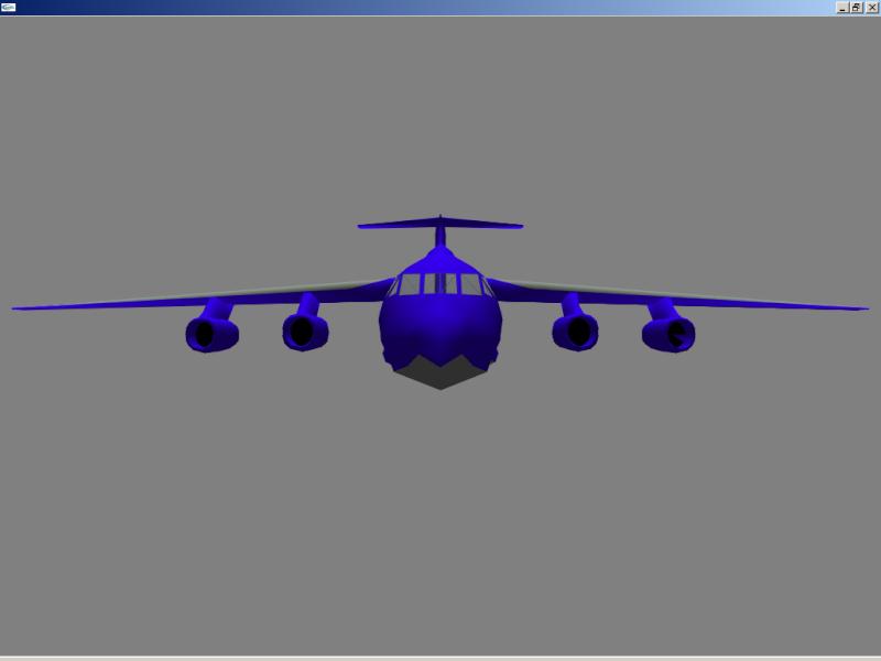 [Aviao]LOCKHEED C-141B STARLIFTER C14110