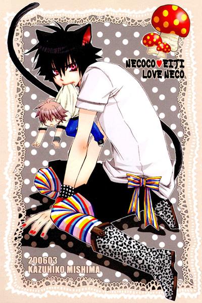 nekoco (pet) Lovene10