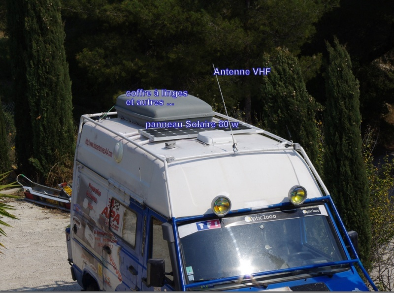 des  idées D'agencement pour IVECO Turbo daily 4x4 Iveco_14