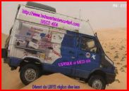 Platine de treuil New Iveco daily 4x4 55s17w Ivecoo14