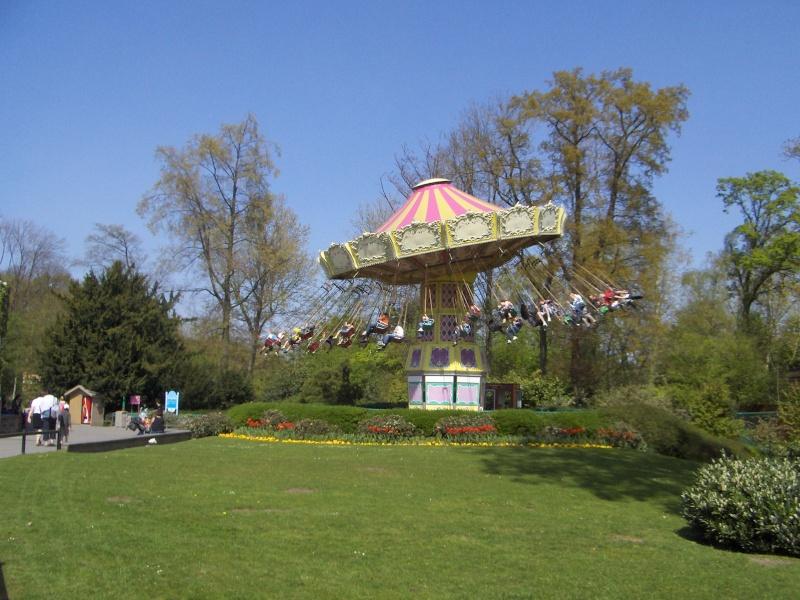 [Belgique] Bellewaerde Park (1954) Hpim3511