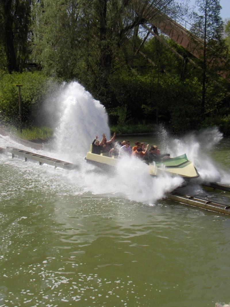 [Belgique] Bellewaerde Park (1954) Hpim3513