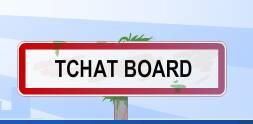 Miniville de Tchat Board
