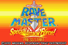 Groove Adventure Rave Hikari To Yami No Daikessen 2 Jeuxvi42