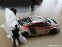 Les nouveautés de chez Audi