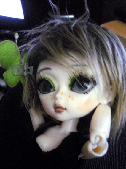 Mes dolls du pays du soleil levant : Hujoo Berry - Page 2 P1030014