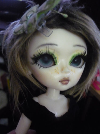 Mes dolls du pays du soleil levant : Hujoo Berry - Page 2 P1030112
