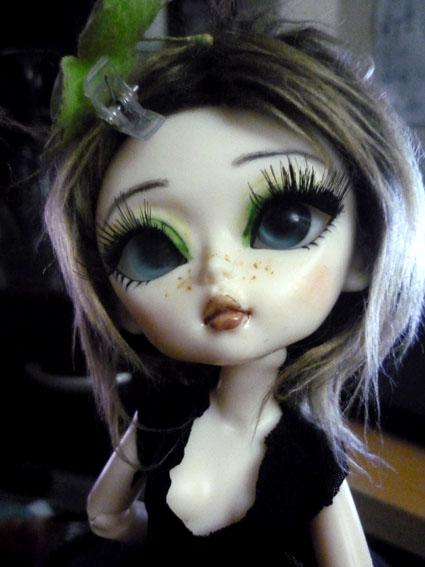 Mes dolls du pays du soleil levant : Hujoo Berry - Page 2 P1030116