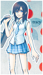 Tracy Margaret