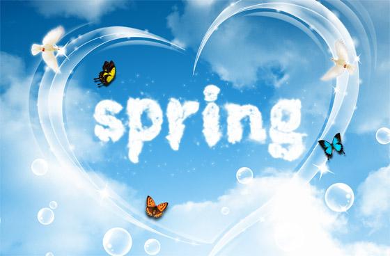 رسالة الربيع Spring10