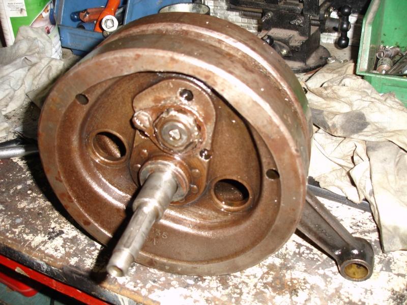 Inspection et renovation moteur b33 Dsc02910