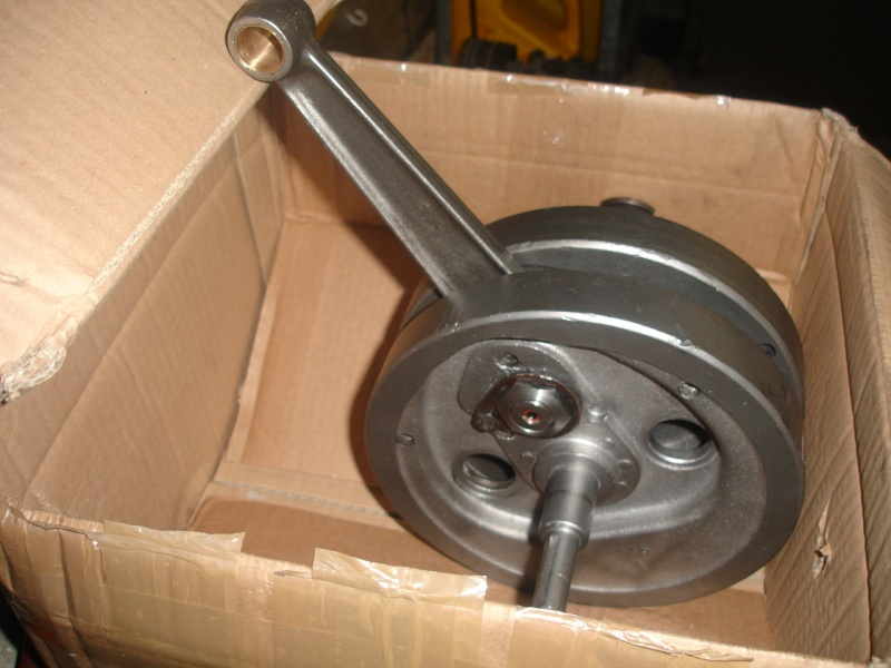 Inspection et renovation moteur b33 Dsc03111