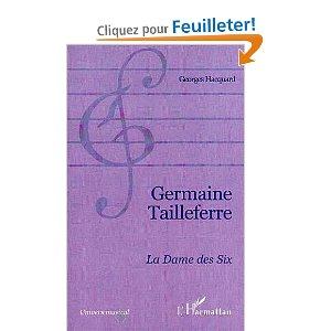 Germaine TAILLEFERRE 517-xr10