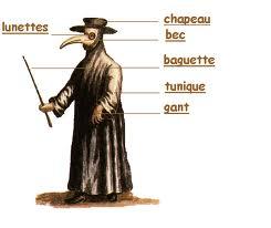 La peste Masque12