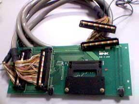 [RECH/ACH]PCB MV-IC, PCB MV ELA Memory10