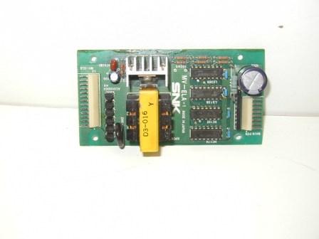 [RECH/ACH]PCB MV-IC, PCB MV ELA Neo_ge10