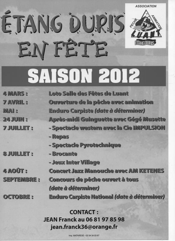"""""""la pêche """" ..ma passion !! - Page 2 Affich10"""