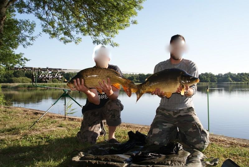 """""""la pêche """" ..ma passion !! Dsc01119"""