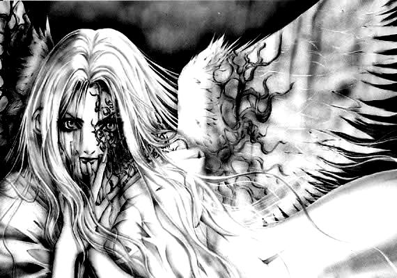 Llorar o lamentar Angels11