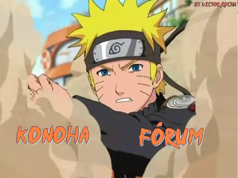 Konoha fórum